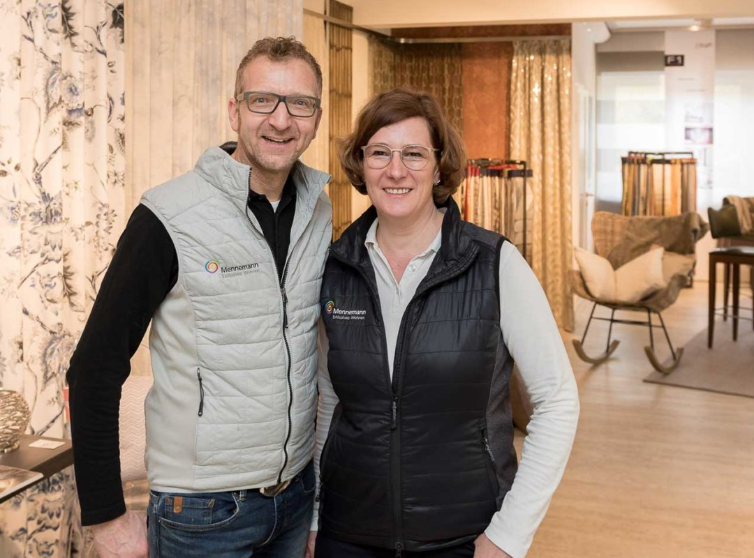 Ute und Olaf Niermann | Mennemann