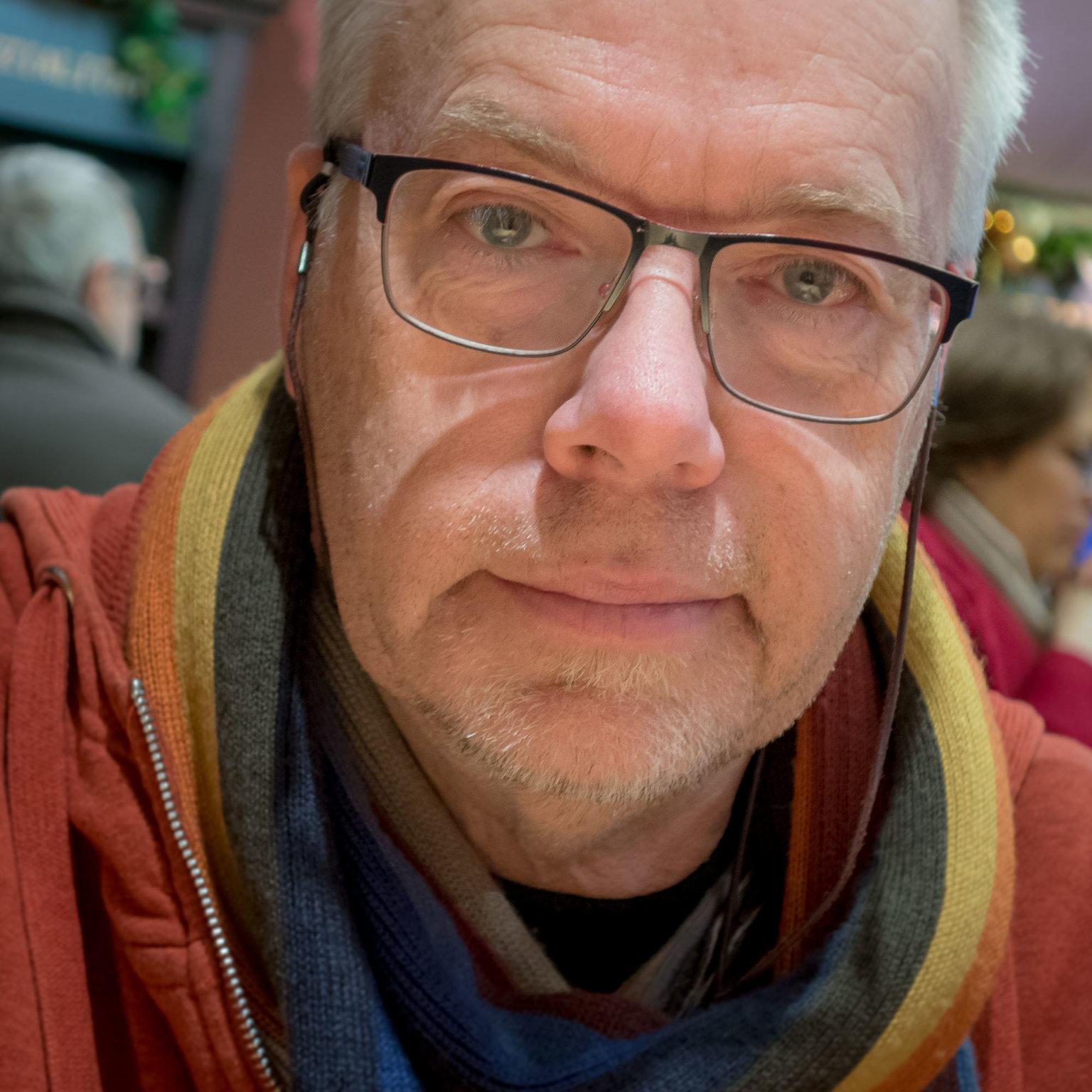 Portrait Joachim Albrecht